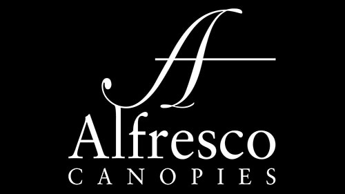 alfresco canopies logo