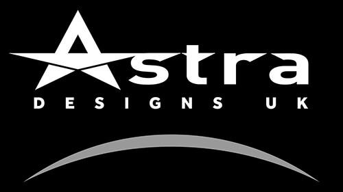astra designs logo