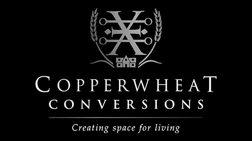 copperwheat conversions logo
