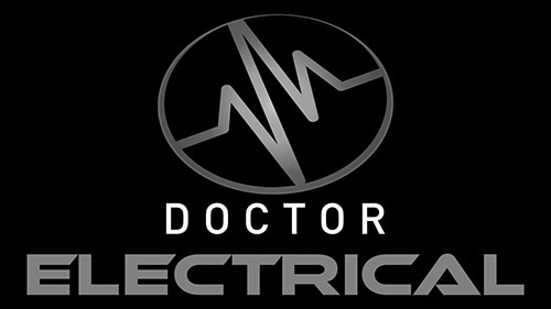 doctor electrical logo