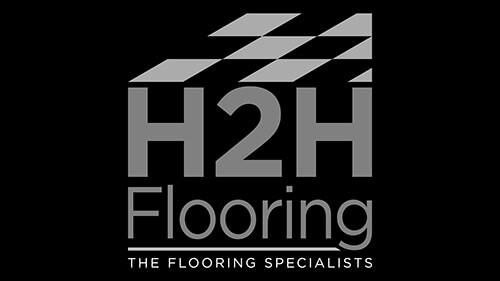 h2h flooring logo