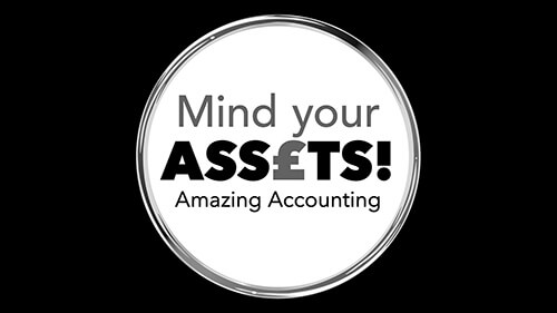 mind your assets logo