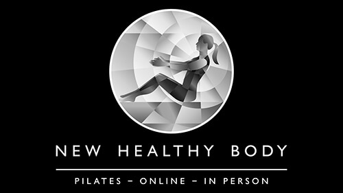 new healthy body logo
