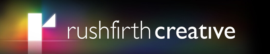 rushfirth creative logo