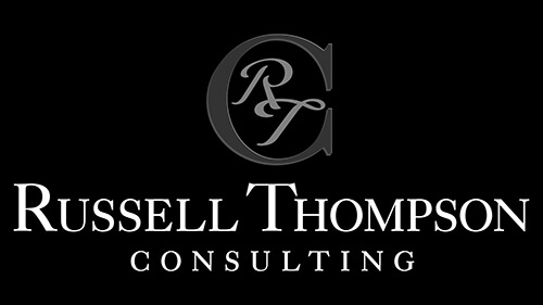 russell thompson consulting logo