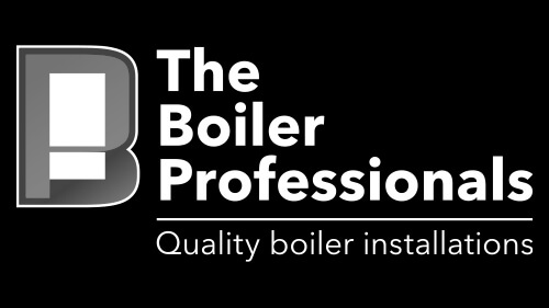 the boiler professionals logo