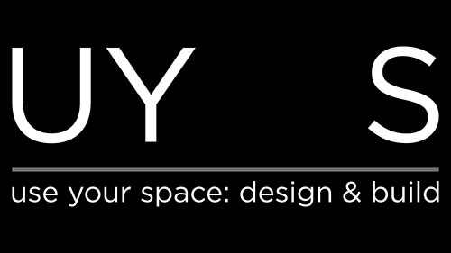 use your space logo