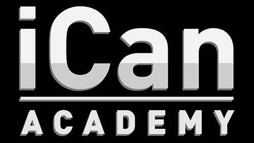 ican academy logo
