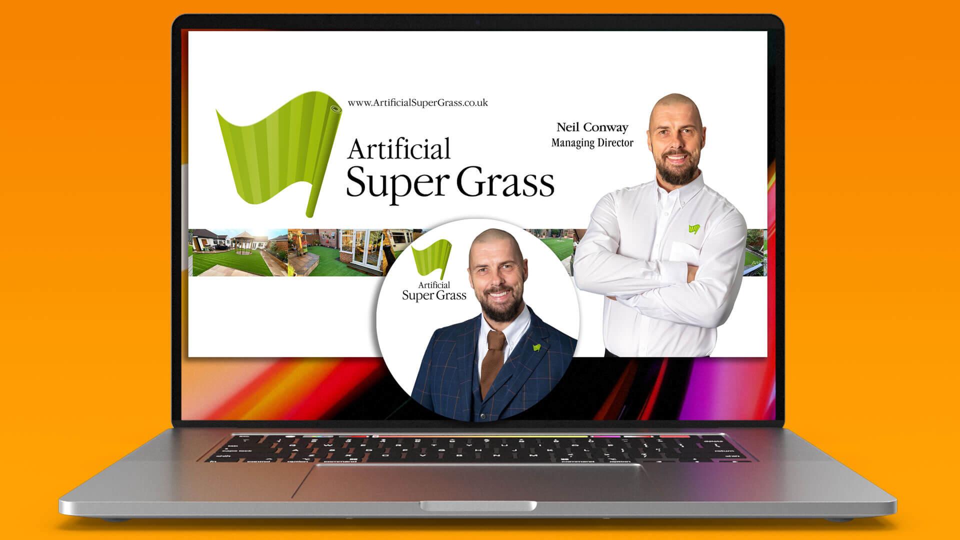 artificial super grass 7