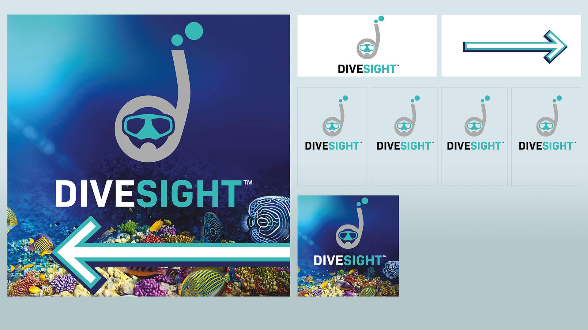 divesight 8