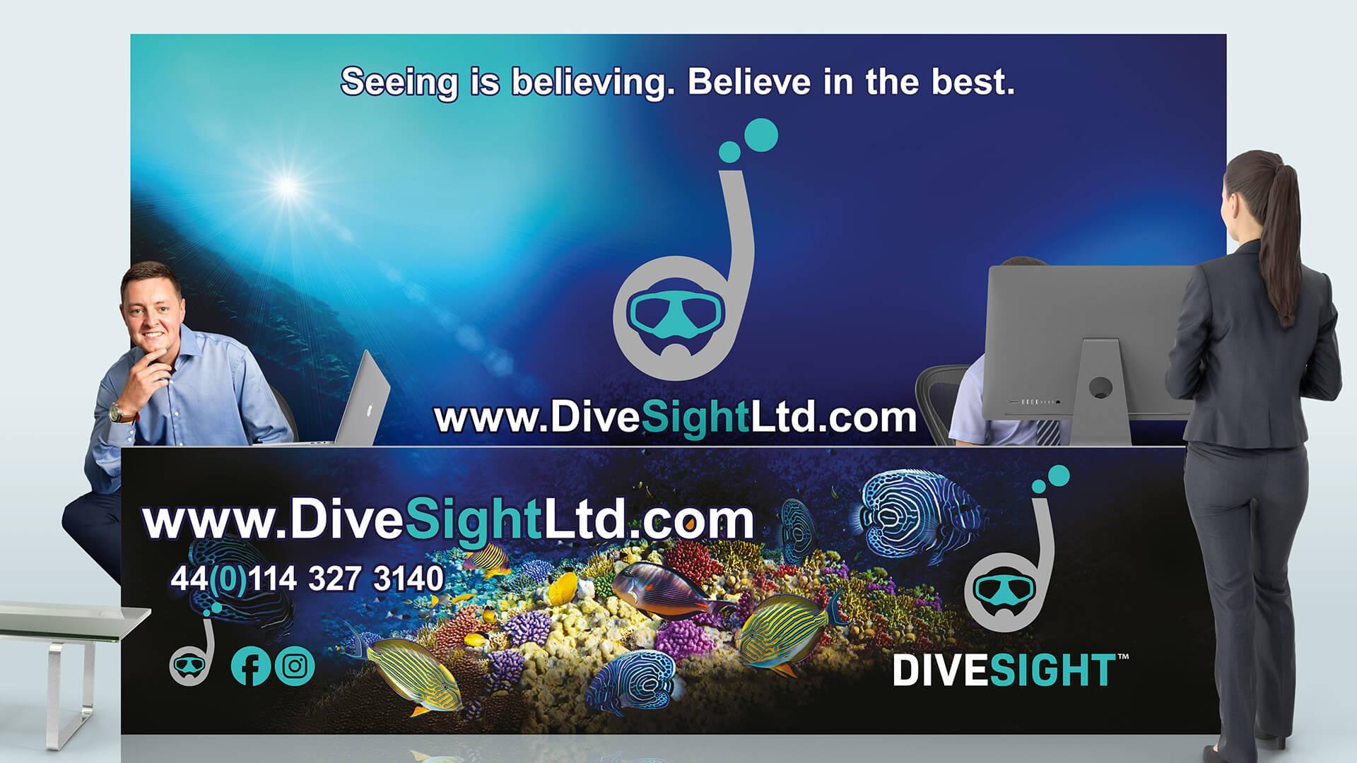 divesight 9