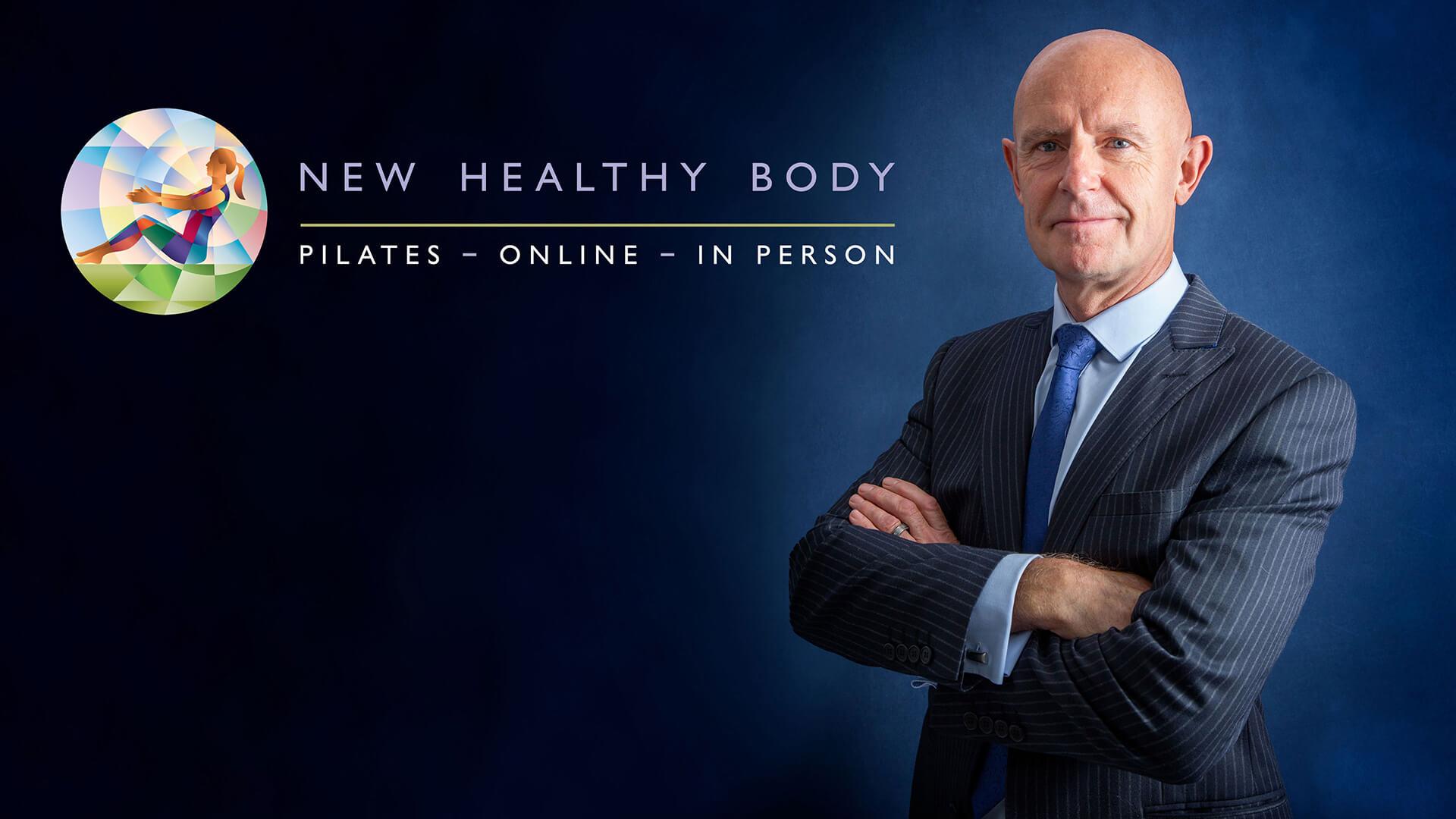 new healthy body 4