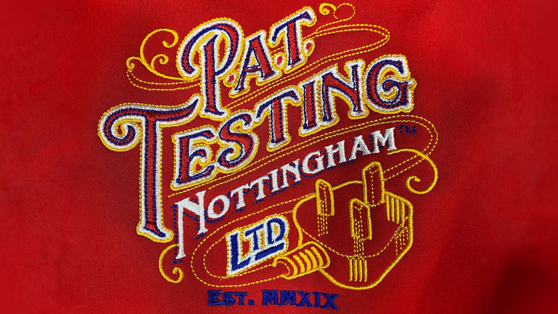 pat testing nottingham 5