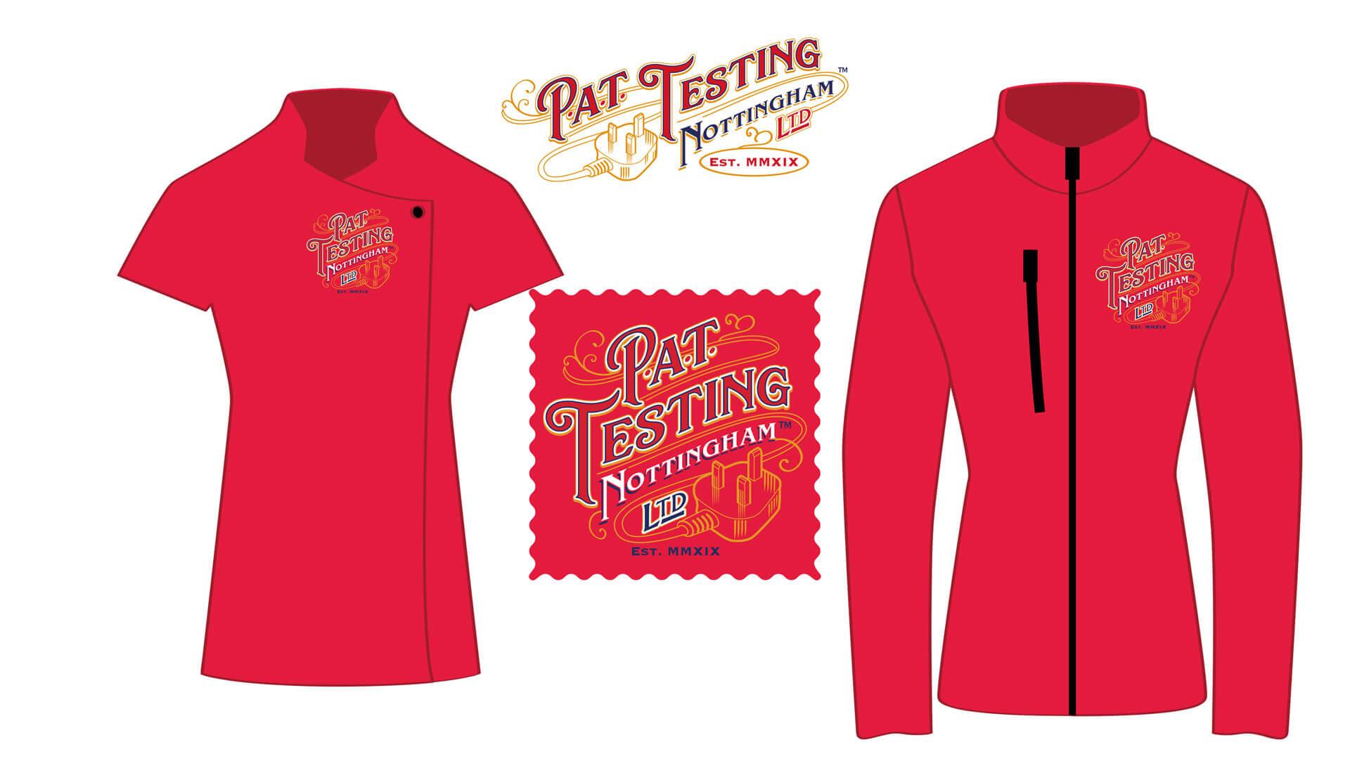 pat testing nottingham 6