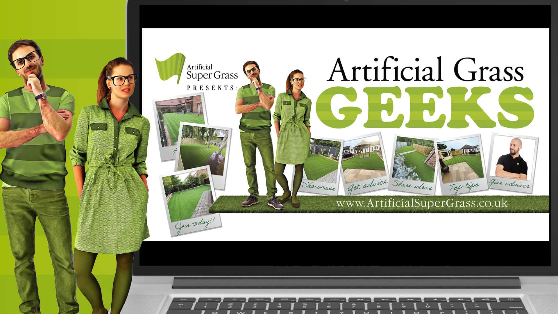ASG GrassGeek Image