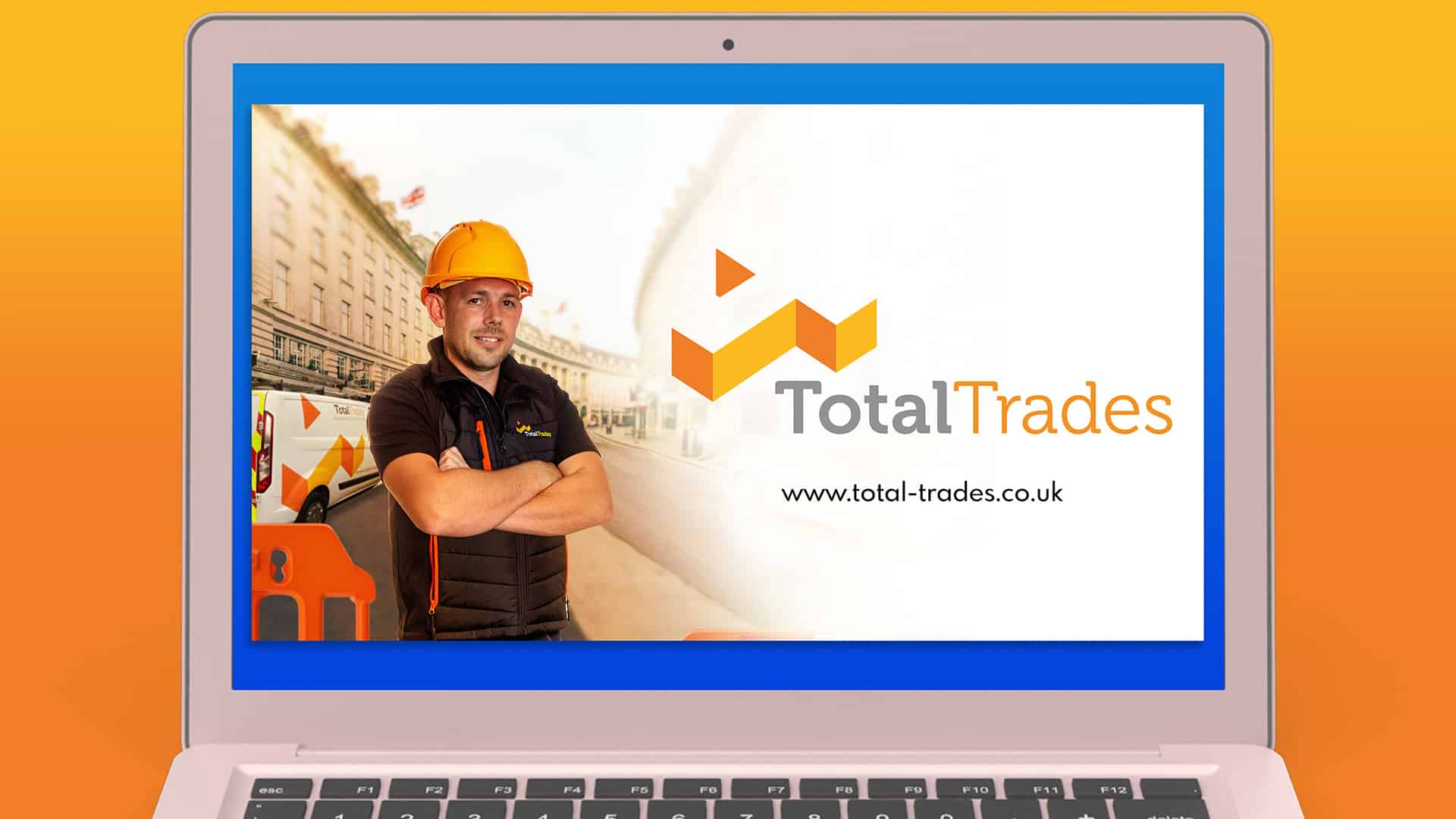 Total Trades Image 3