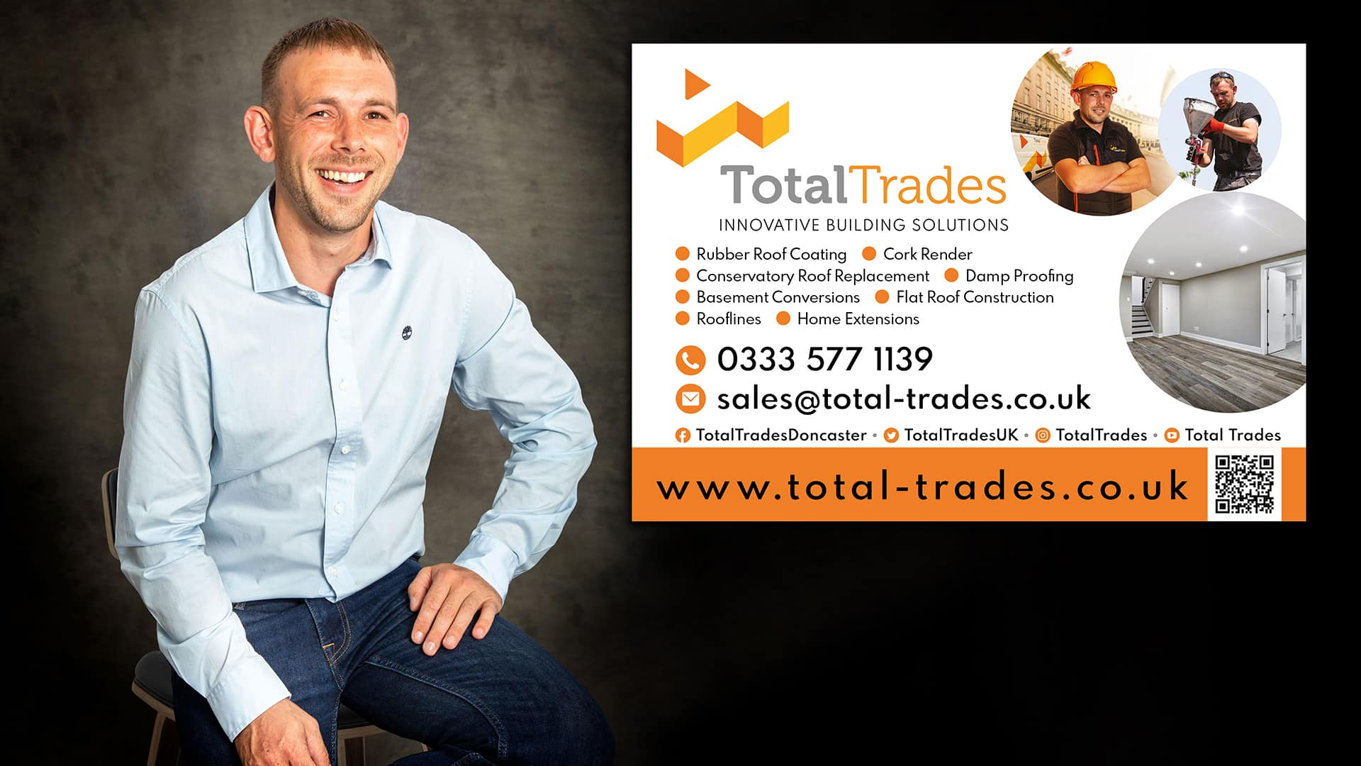 Total Trades Image 5