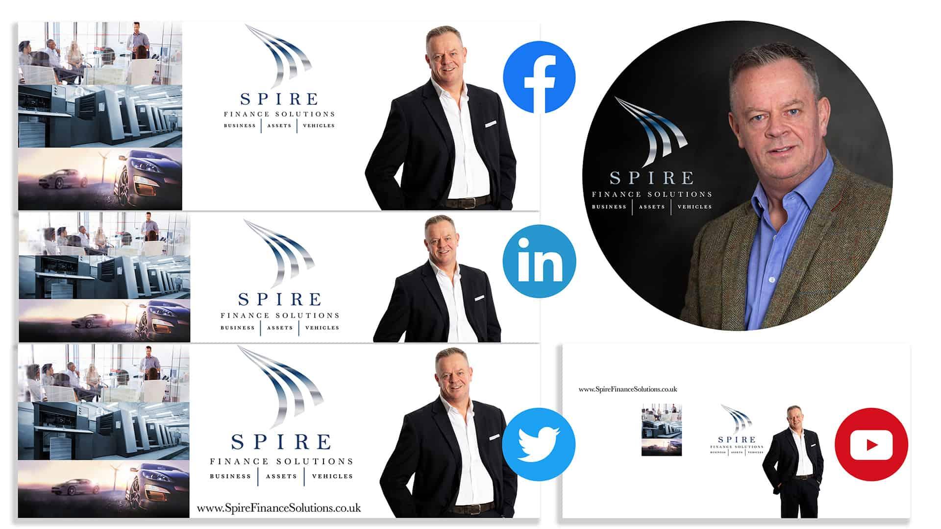 Spire Finance Image 3