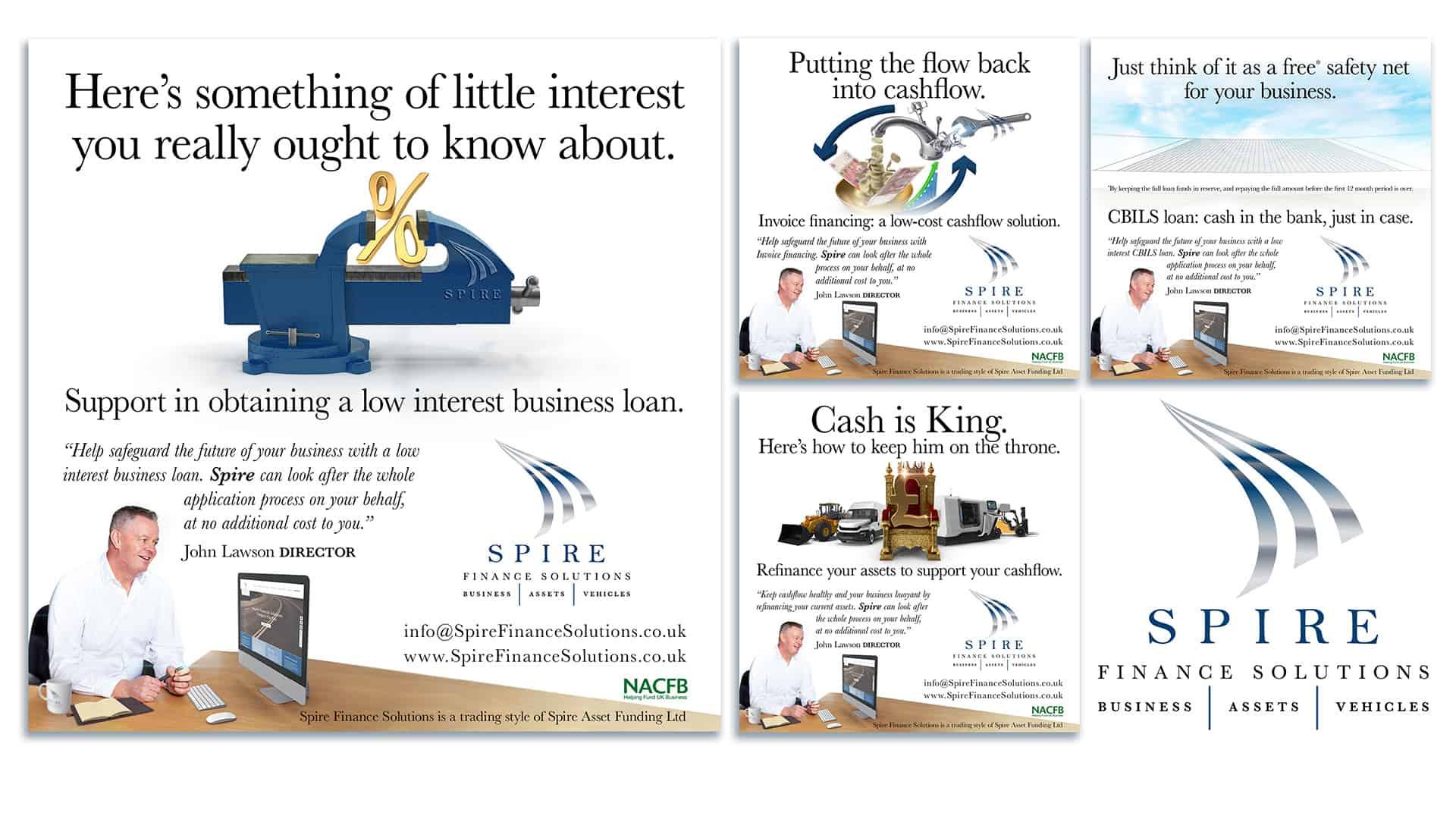 Spire Finance Image 4