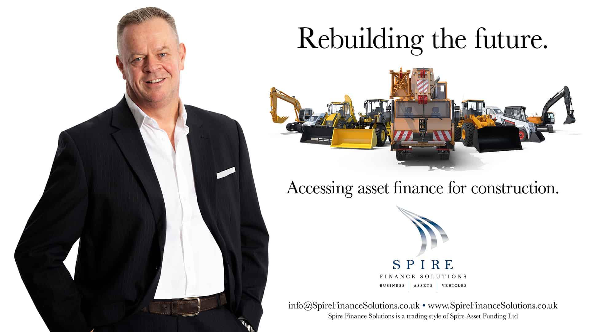 Spire Finance Image 7