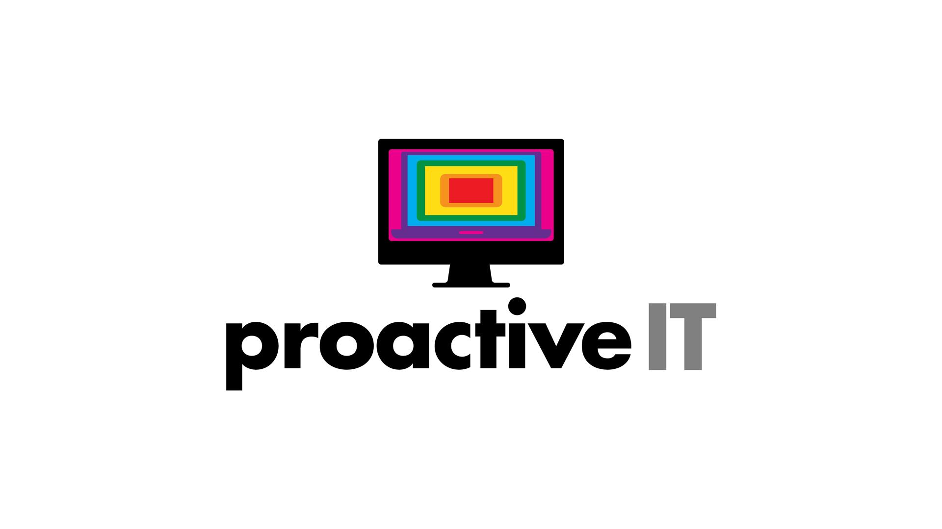 ProactiveIT Case study image1