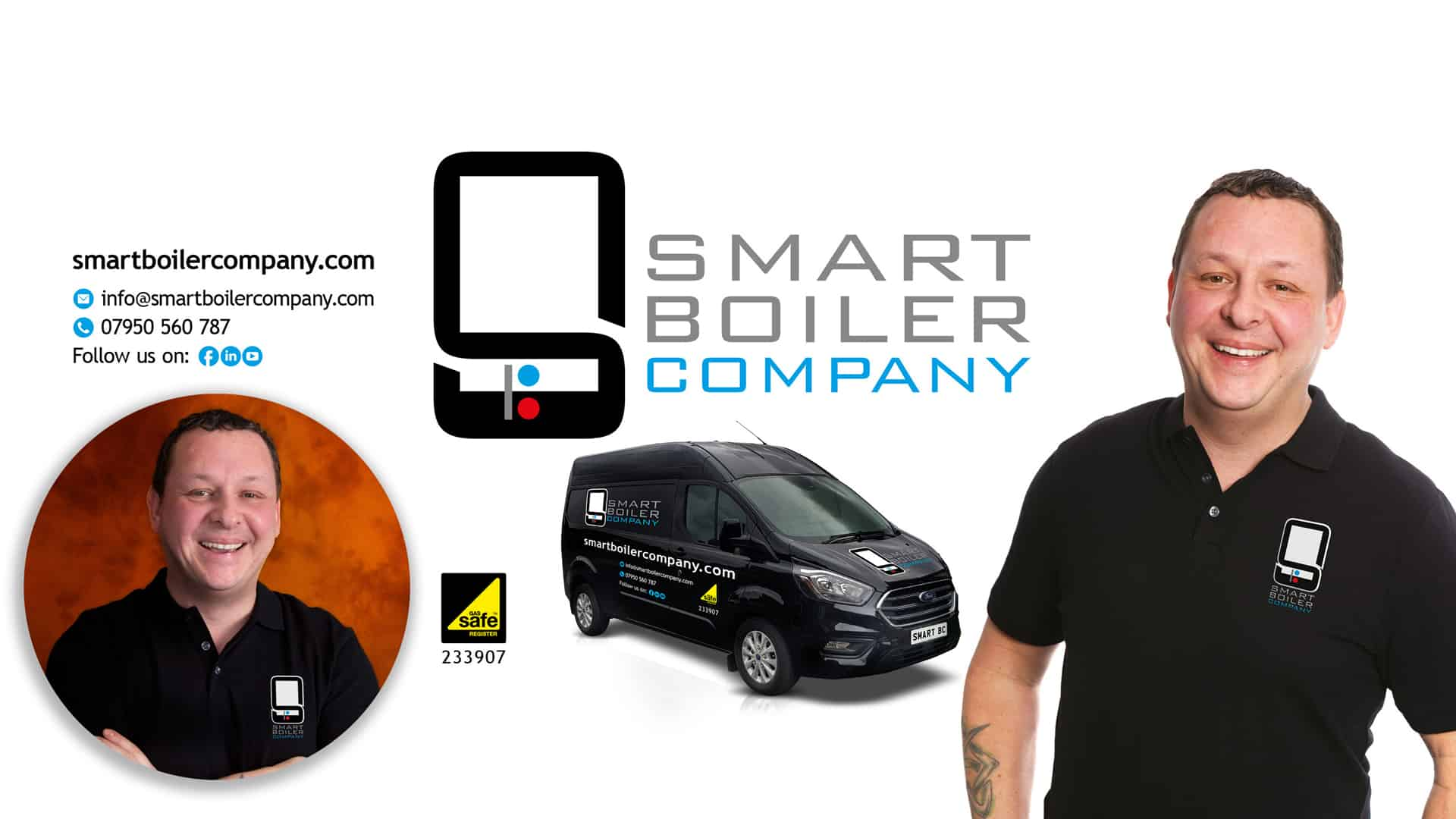 Smart Boiler Image 3