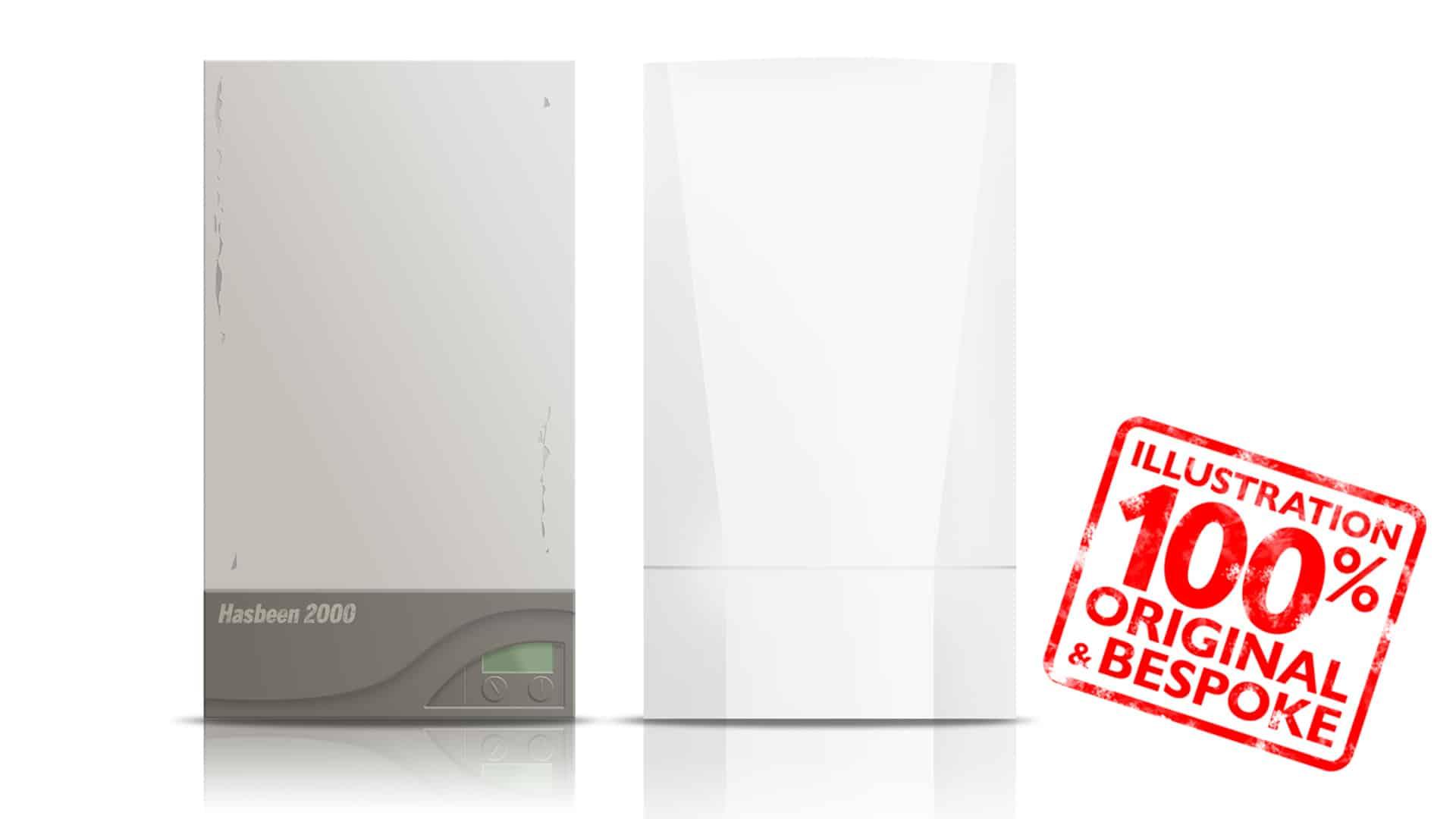 Smart Boiler Image 6