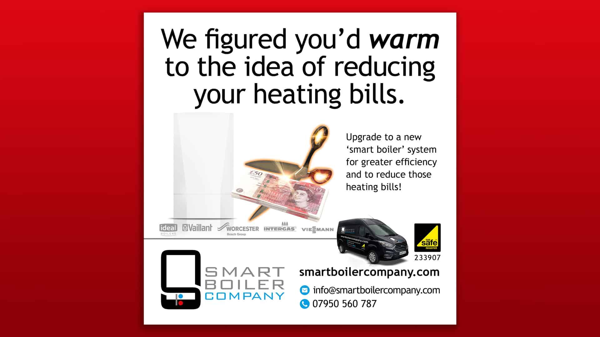 Smart Boiler Image 9