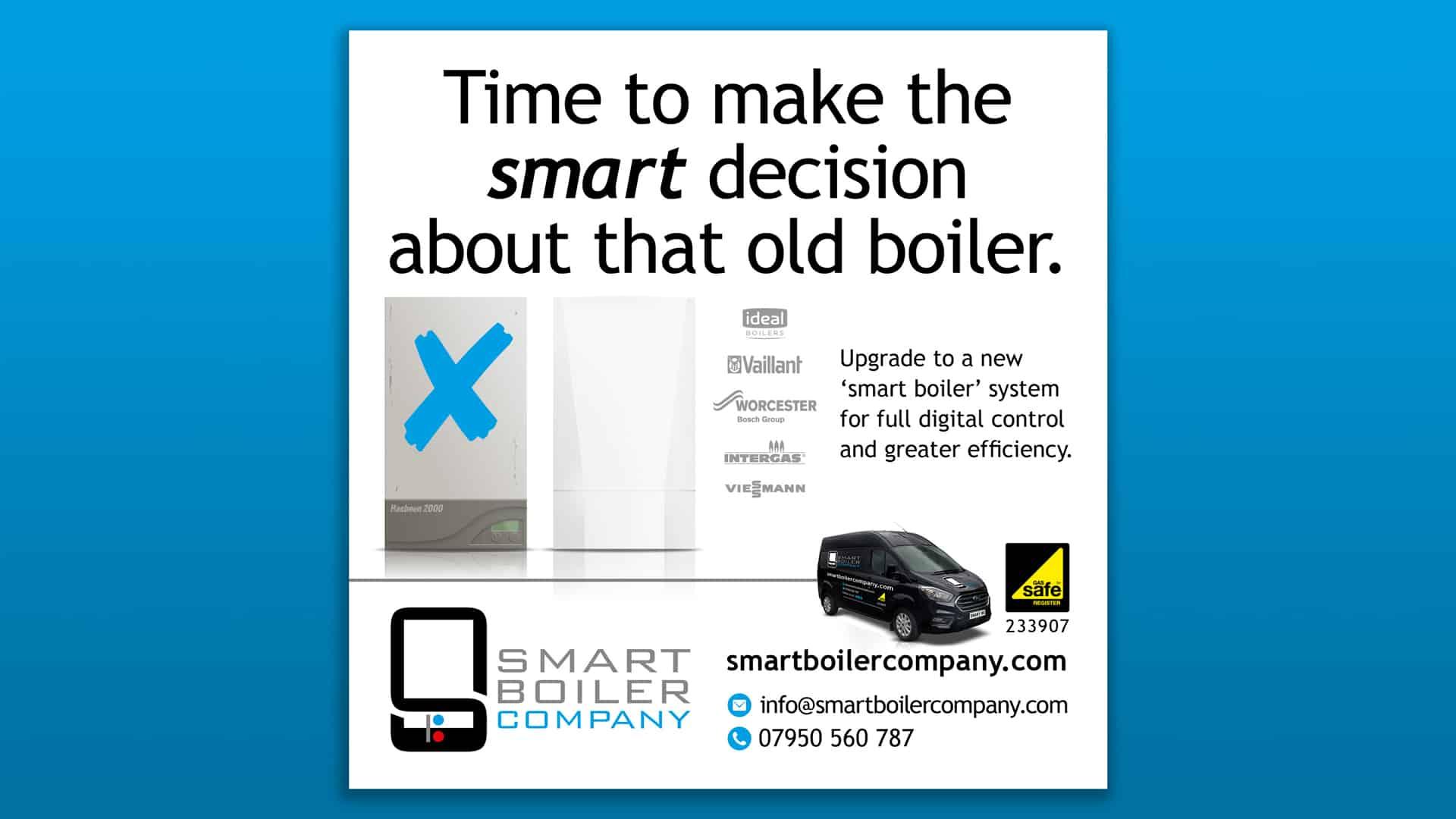 Smart Boiler Image 8