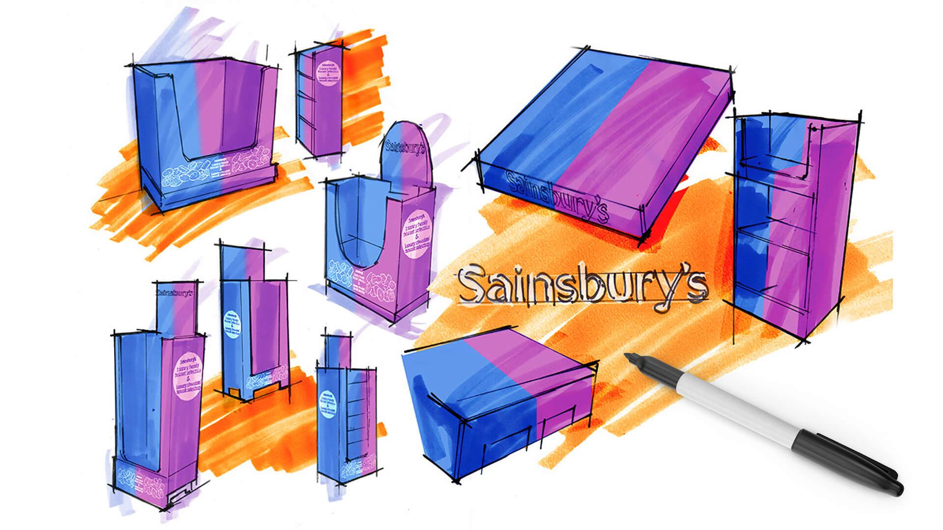 sainsburys 4
