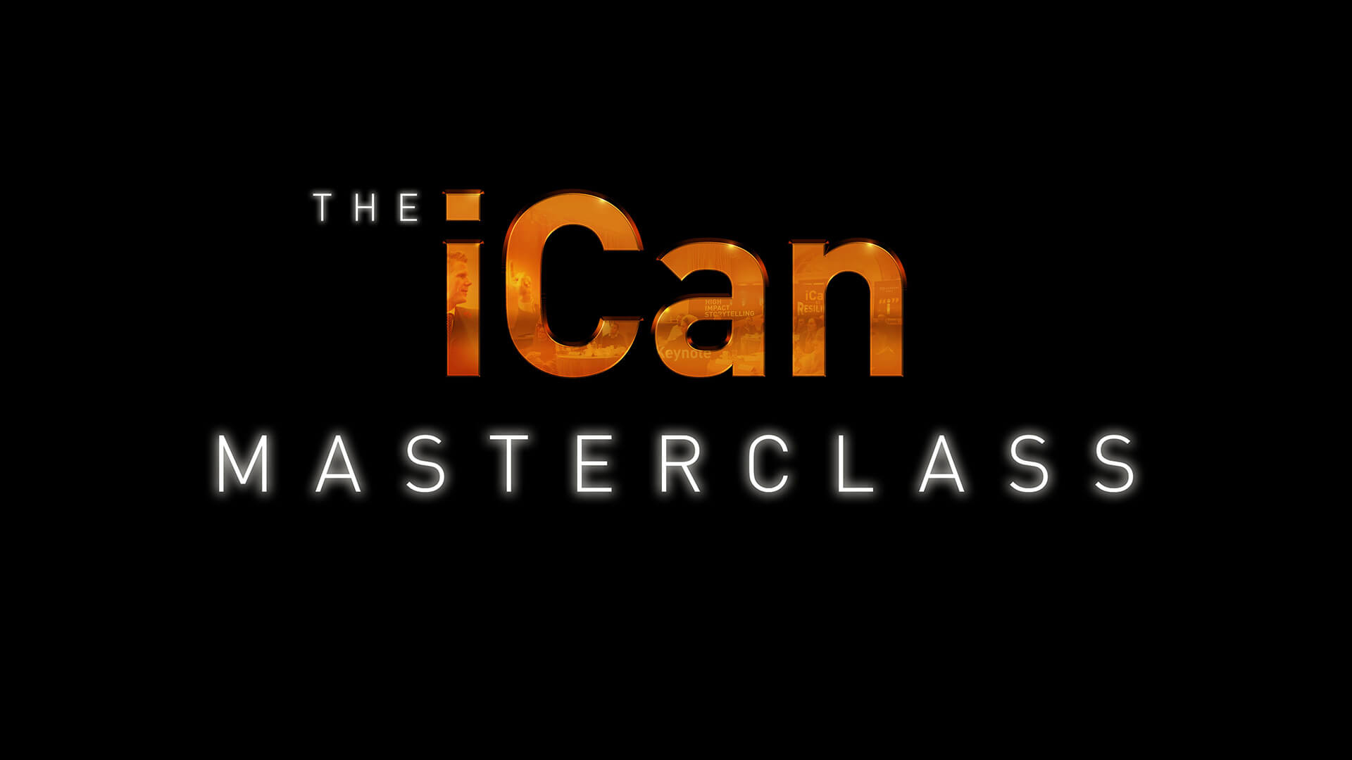 the ican academy 1