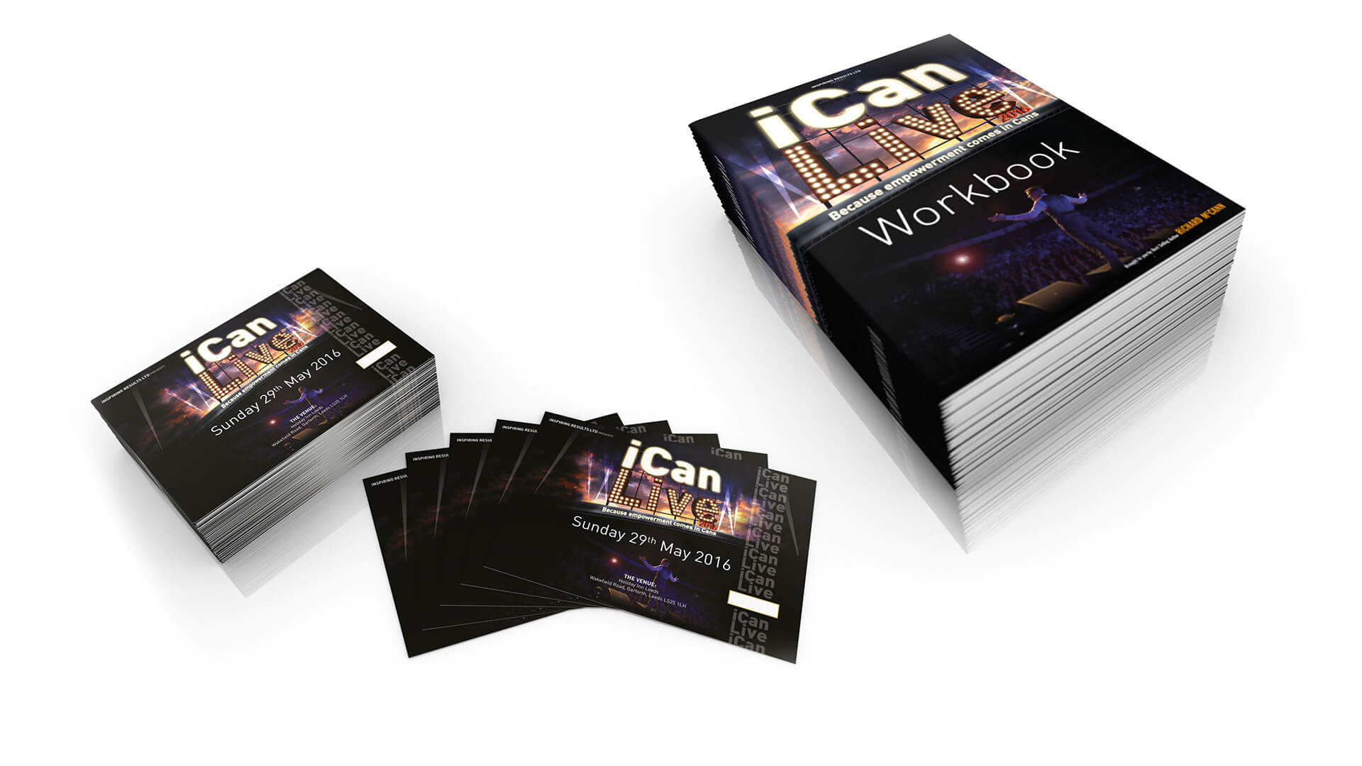the ican academy 4
