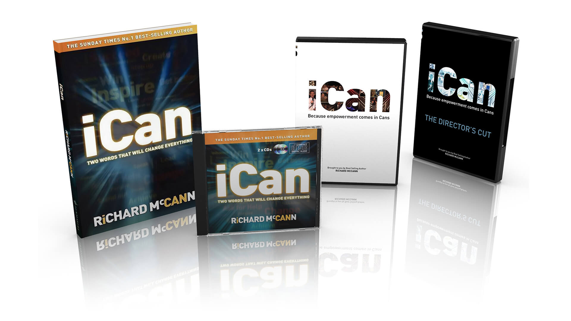 the ican academy 6