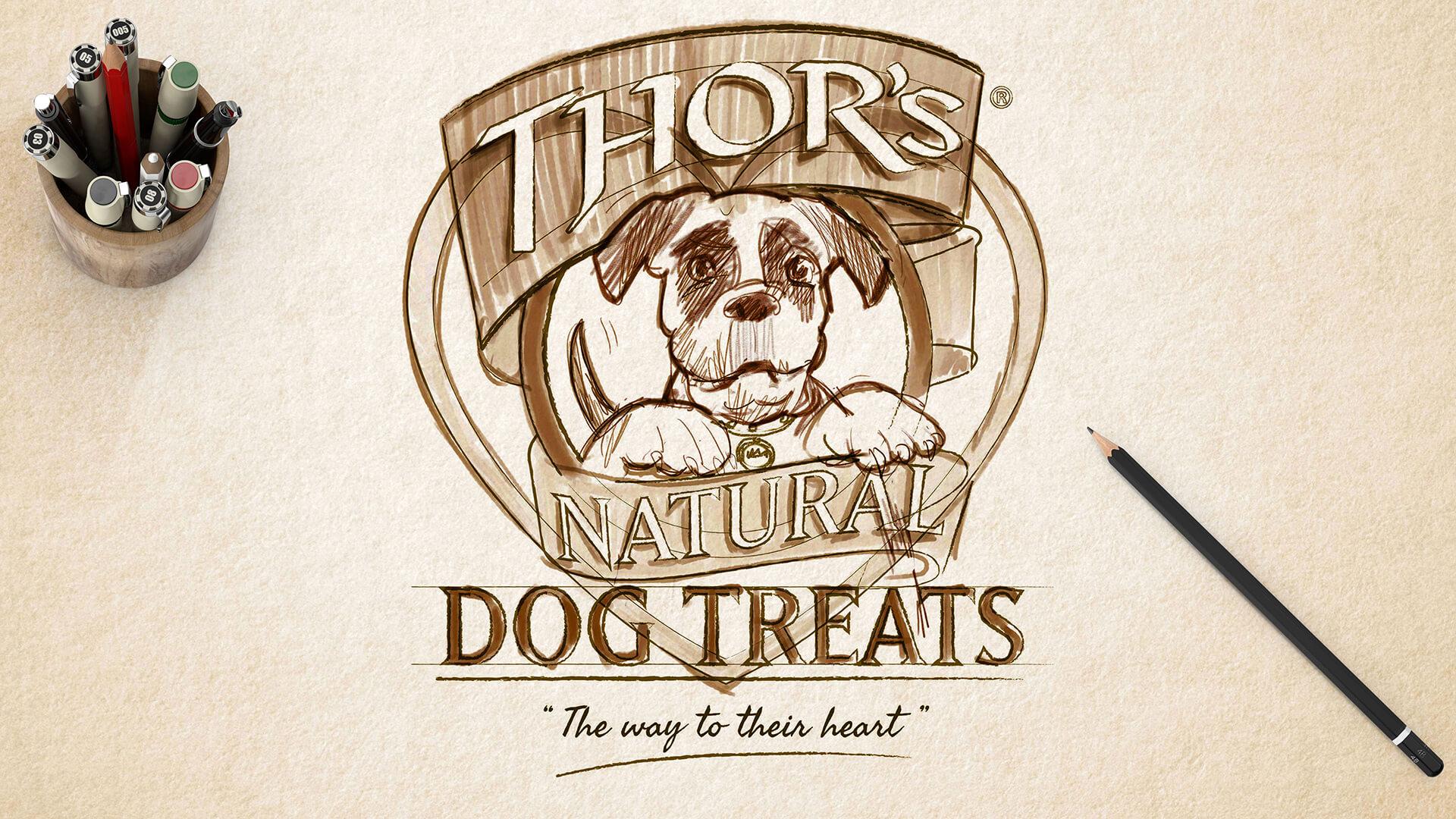 thor's natural dog treats 5