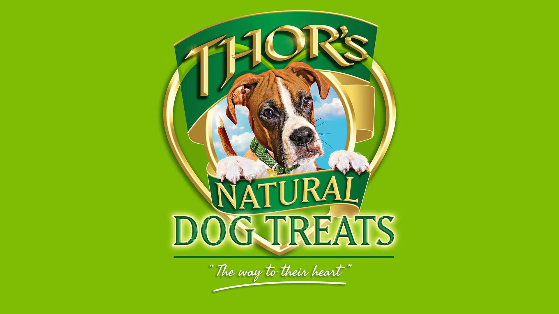 thor's natural dog treats 8