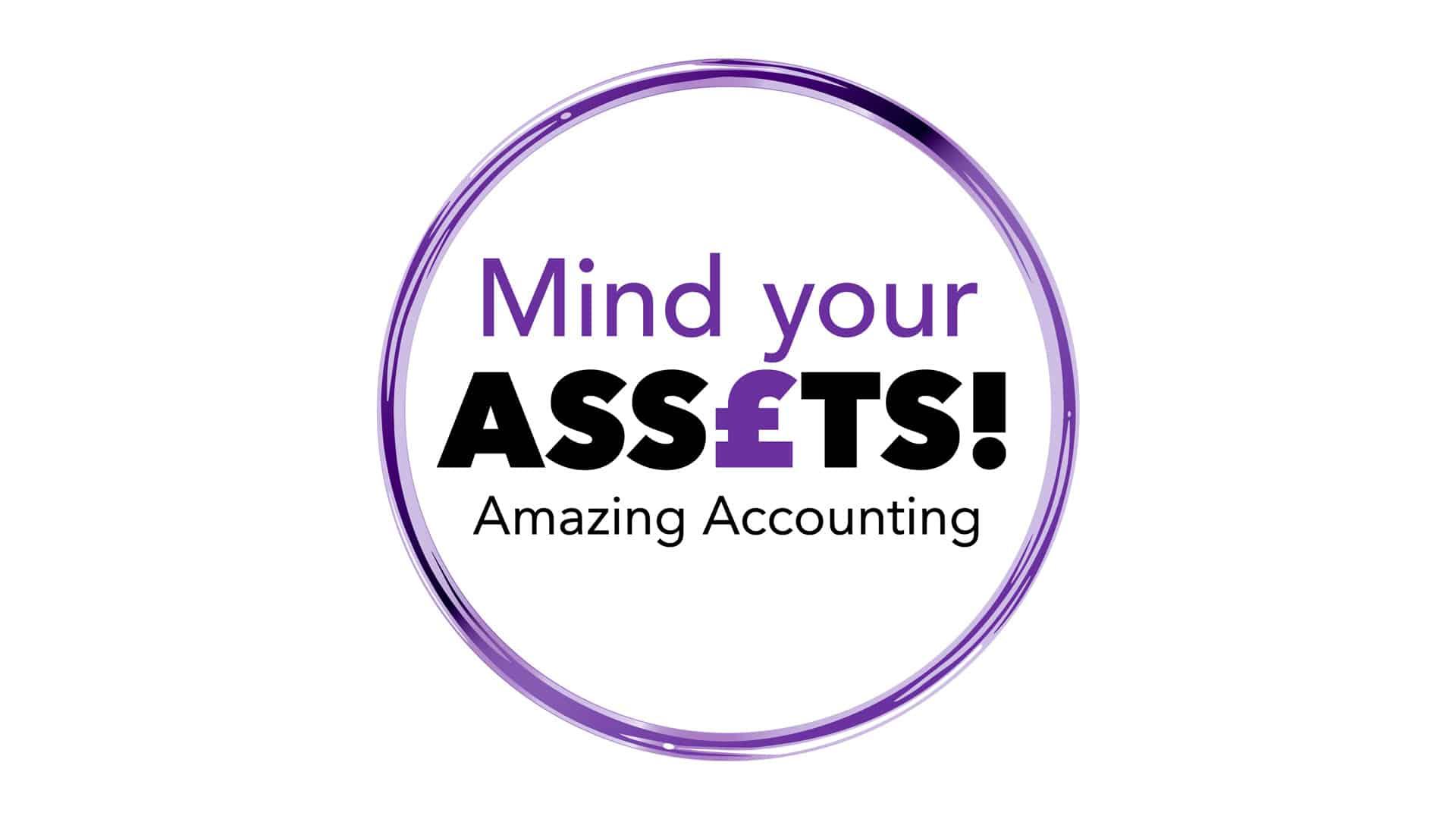 Mind Your Assets Logo