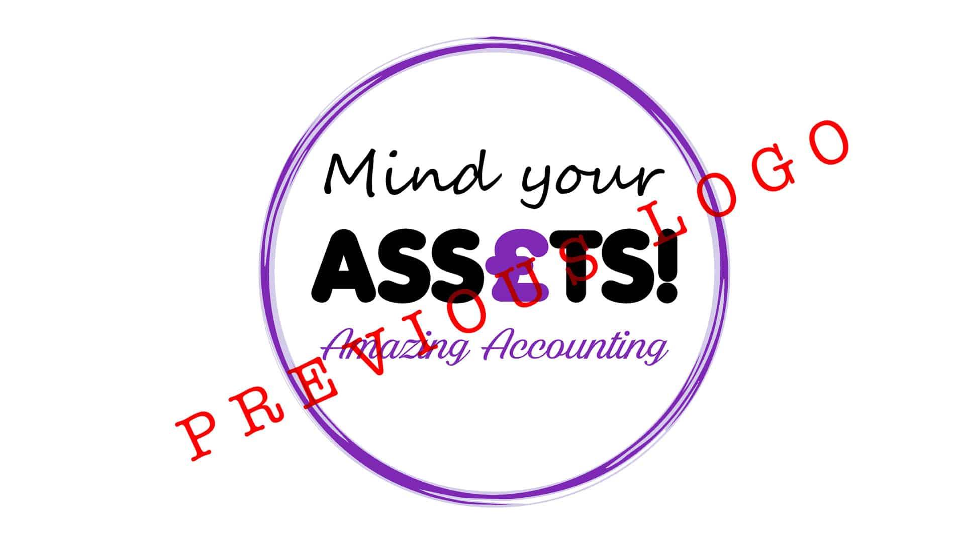 Image of old Mind Your Assets Logo