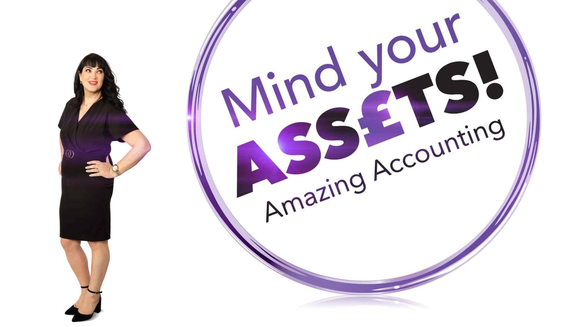 Image of Bev, Mind Your Assets accountants