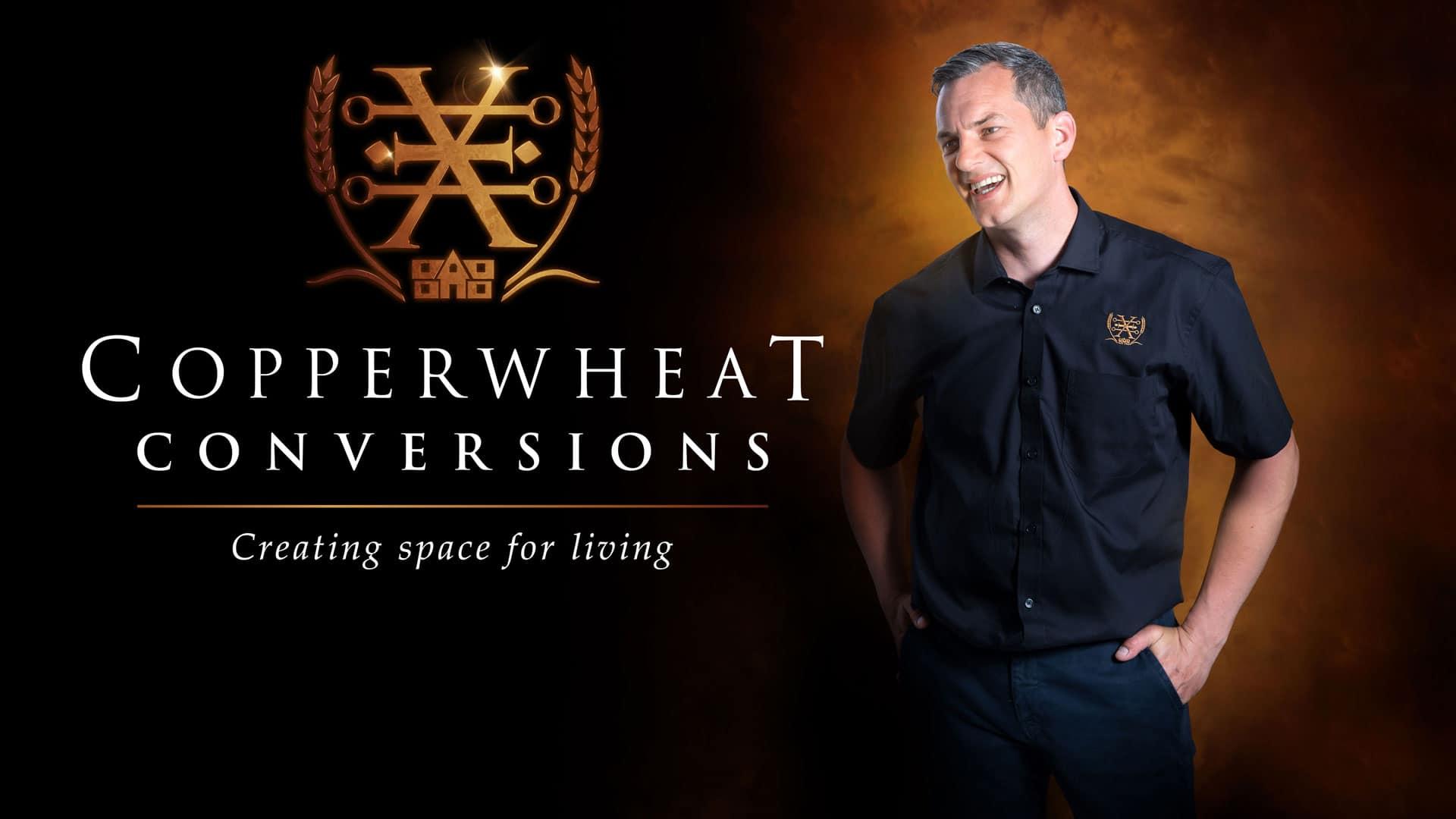 Richard Copperwheat professional photo